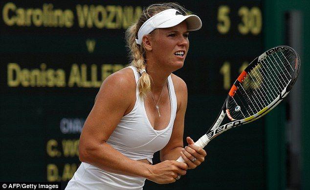 Caroline Wozniacki believes Wimbledon's dress code allows players to be creative and respectful