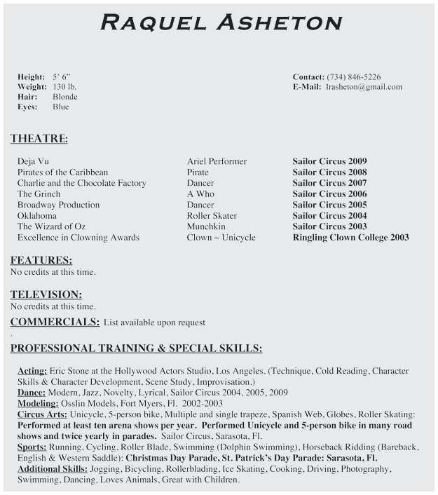 75 Awesome Image Of E Learning Resume Example