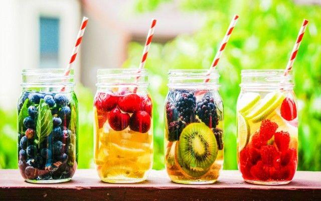 Detox water, tutto quello che bisogna sapere: cos'è, come funziona, le ricette migliori