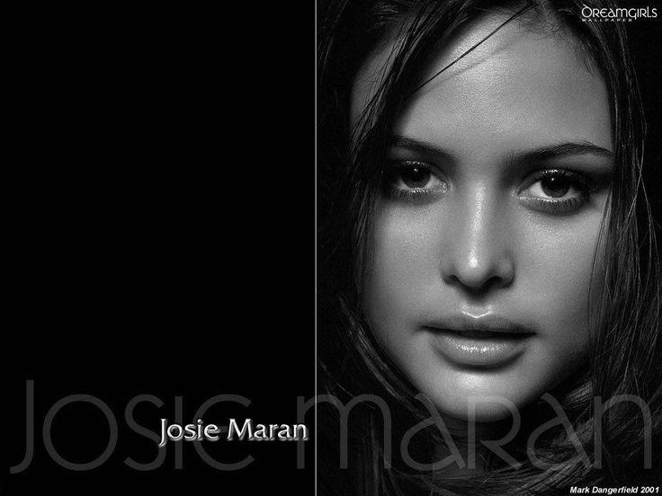 Джози Маран (Josie Maran)