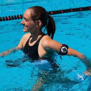 NEED THIS! FINIS XtreaMP3 Waterproof MP3 PlayerFit, Xtreamp3 Waterproof, Waterproof Mp3, Mp3 Players Wish, Fini Xtreamp3, Chase Waterfall, Waterproof Headphones, Deep Water, Swimming Team