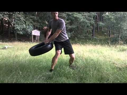 1000+ ideas about Tire Workout on Pinterest | Crossfit ...