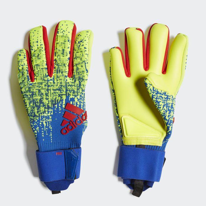 Predator Pro Gloves Goalkeeper Gloves Goalie Gloves Gloves