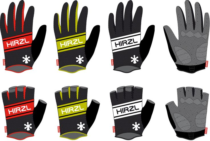 #gloves #cycling #hirzl #gripp #winter #bike #road