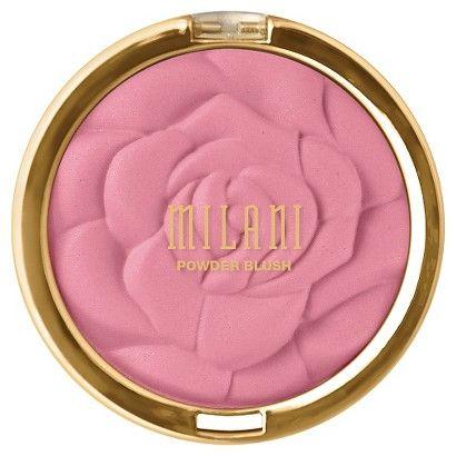 Milani Rose Powder Blush - Tea Rose