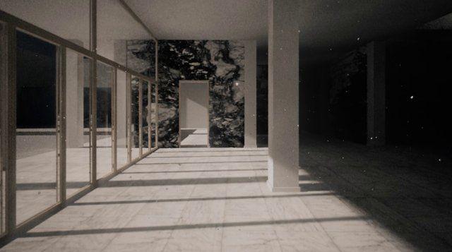 Giuseppe Terragni_ casa del Fascio_ Como