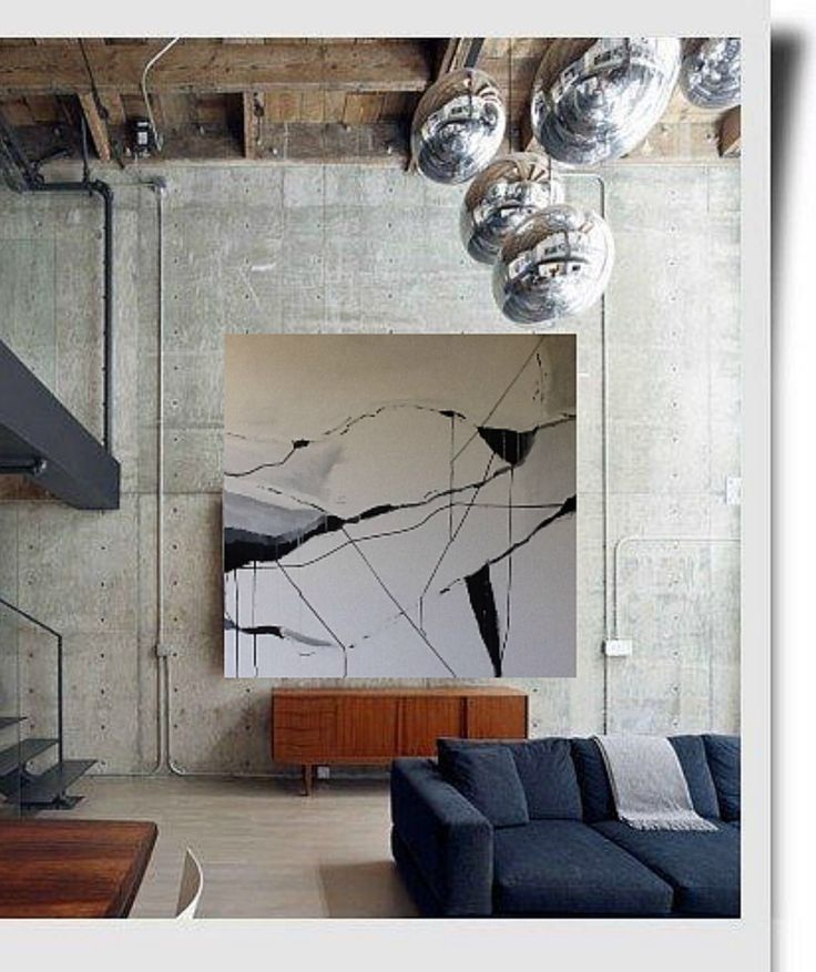 Abstract Art By HOUZZ Pro Danielle Nelisse