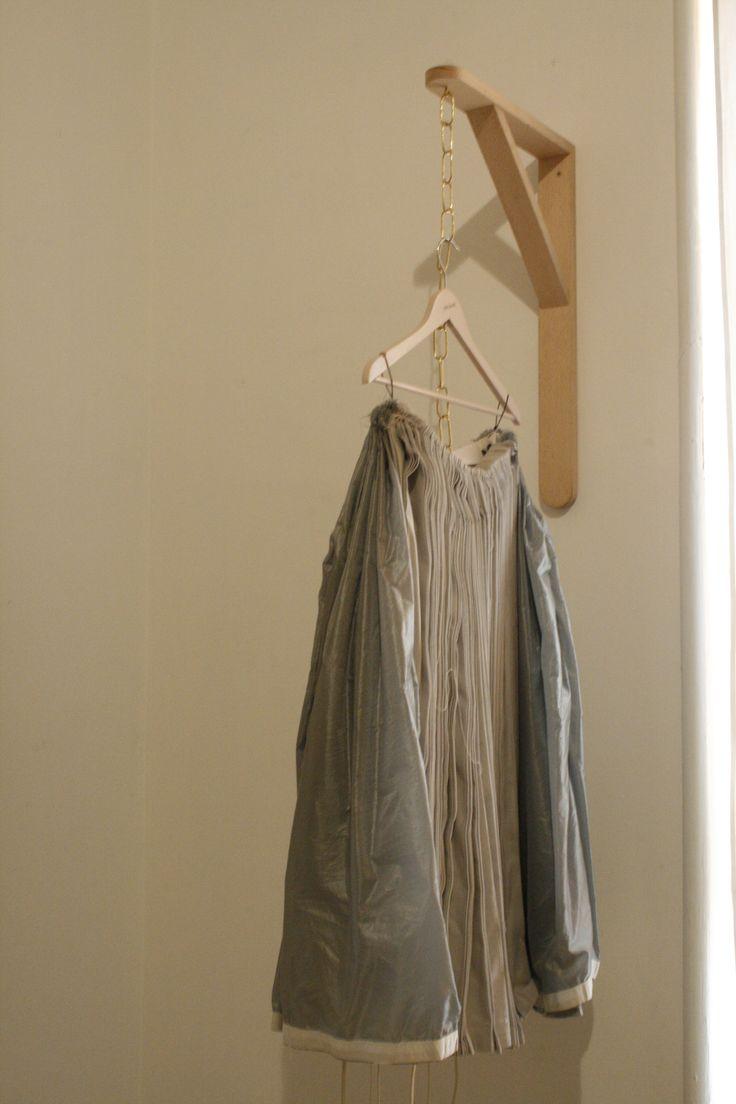 """Textile skirt Jessica García, """"colección Kinder Küche Kirche"""""""