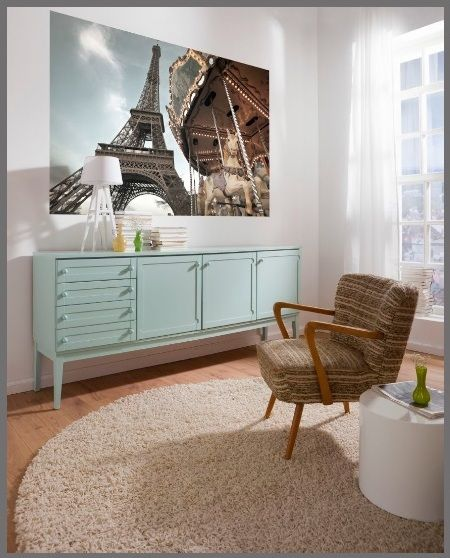 French Wall Art In A Contemporary Decor Carrousel De Paris Wall Mural    Carrousel De Paris Photomural Part 32