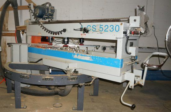 Midwest Automation Cs5230 Countertop Saw Auctions Online | Proxibid