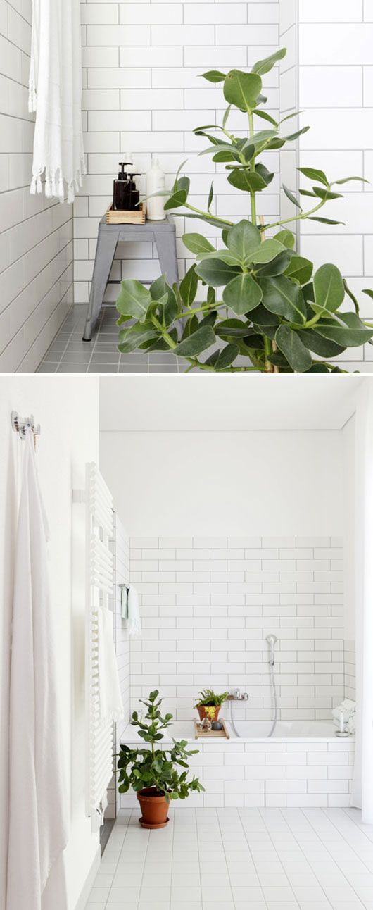 White Tile Bathroom Gray Grout 139 best bathroom images on pinterest | bathroom ideas, room and