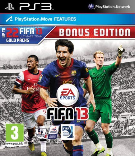 fifa 13 strategy guide pdf free