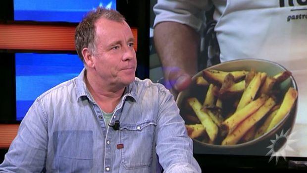 Recept: Zo maak je de zomerse snacks van Ron Blaauw - RTL Nieuws