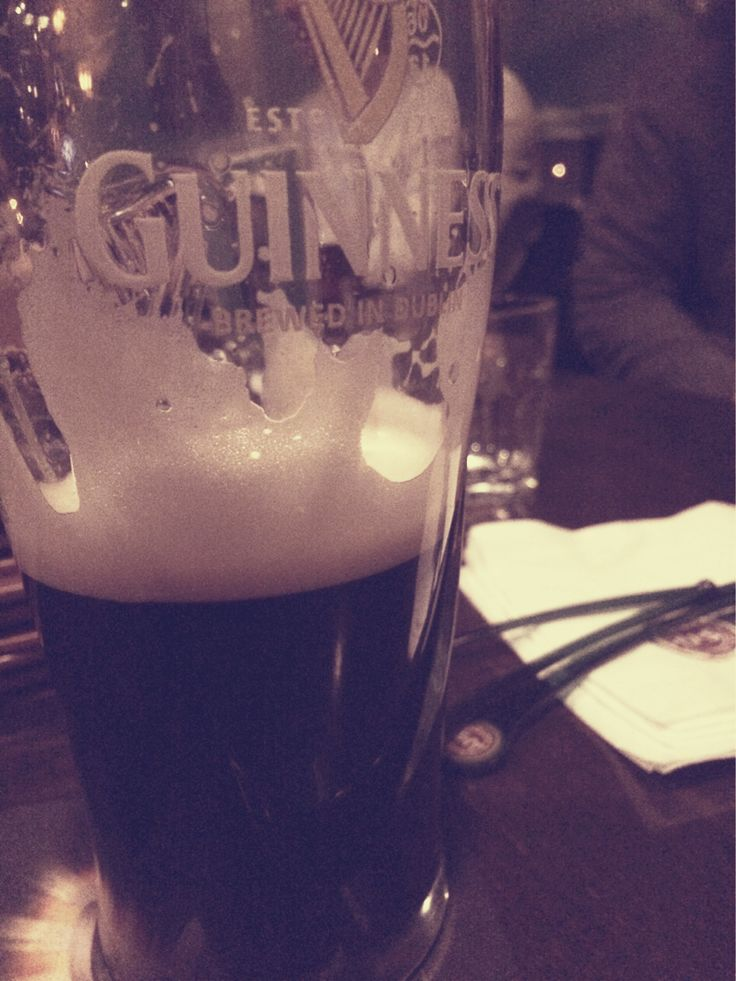 Getting an early start for St Paddy's Day at St James's Gate. #guinness @StJamesGateTO