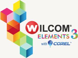 Wilcom Elements. Choose a platform: DecoStudio or EmbroideryStudio then add the Elements you need.