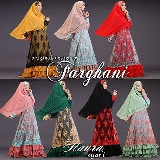 HAURA SYAR'I by farghani Puring Jersi brokat rempel ceruty krudung ceruty 2 tingkat busui Size: All size  Ld 102cm  Pjng 140cm  For Order & Price Line @kni7746k Whatsapp 62896 7813 6777  #supplierbajupestamuslim #supplierbajumuslimanakbranded #suppliergamisbranded #suppliergamisbrandedjakarta #suppliergamisbrukat #suppliergamispesta #gamissyaribranded #gamissyaribrandedmurah #gamissyarisetkhimar #supplierkhimar #supplierkhimarmurah #pin #muslimahwearshop #muslimahwear #muslimahwearmalaysia