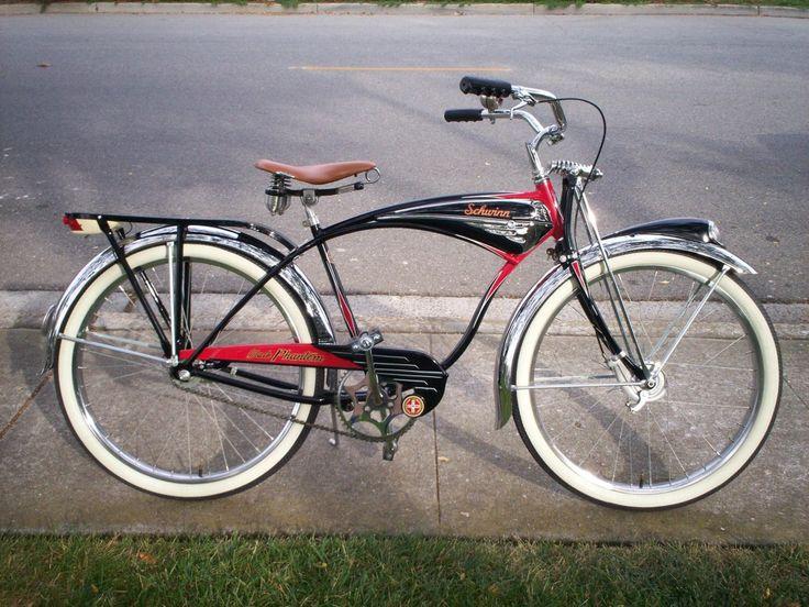 Girls Schwinn Collectible Bicycles : Best vintage bikes images on pinterest