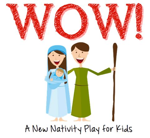 53 best Sunday School Christmas skits images on Pinterest ...