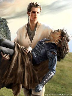Erwachsene Anakin Fan Fiction Padme