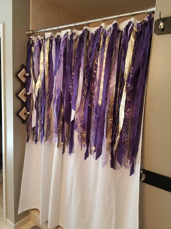 Best 25 Shower Curtain Valances Ideas On Pinterest