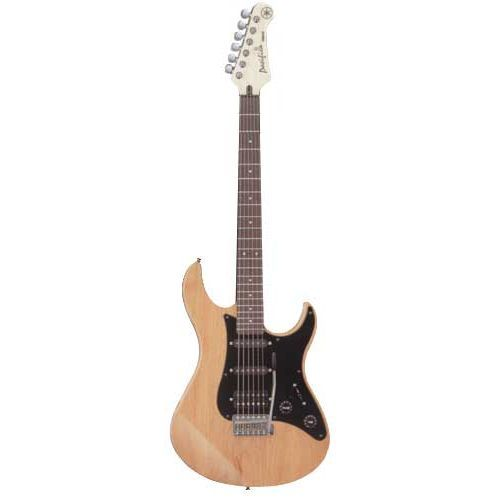 YAMAHA PACIFICA PA112XJYNS NATURAL SATIN