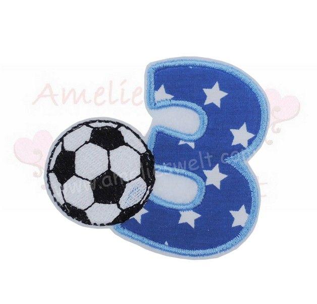 FUßBALL STOFF - 1025 individuelle Produkte aus der Kategorie: Material | DaWanda