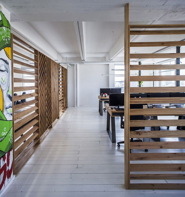 Worldu0027s Coolest Offices: Brilliant Interior Designs. See More. Gallery Of  Jelly Button Games And Hamutzim Studio / Roy David Studio   3