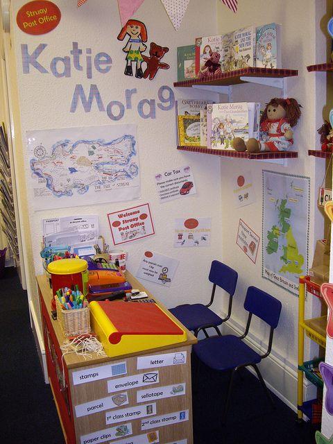 Katie Morag Post Office by Emu582, via Flickr