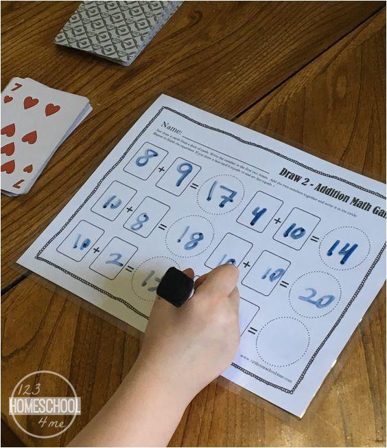 388 besten 1st Grade Math Bilder auf Pinterest | Erstklässler ...