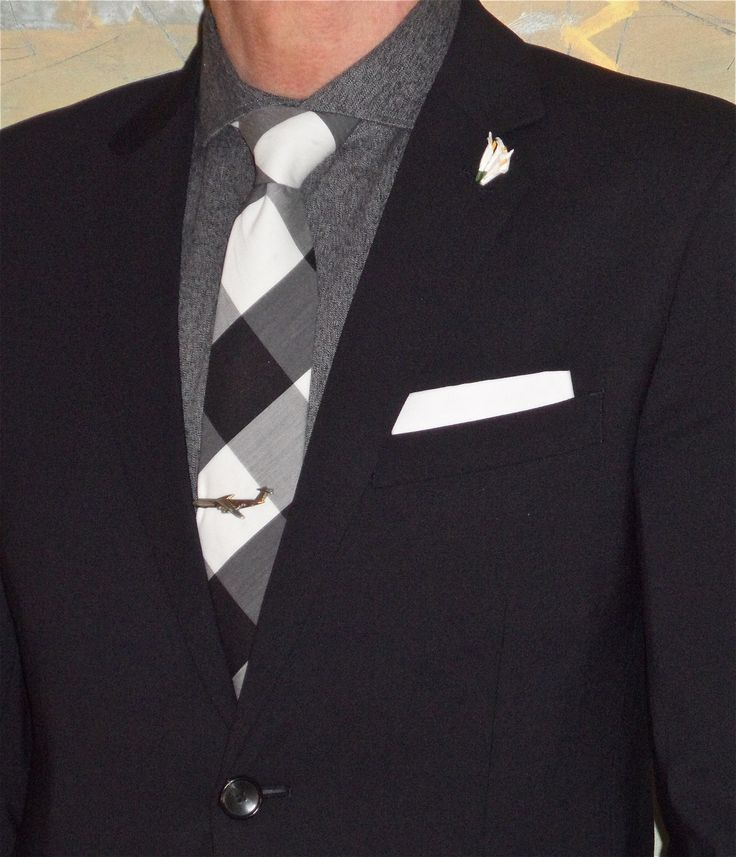 313 best images about fun products on pinterest mid for Grey shirt and tie combinations