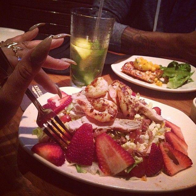 34 Best Instagram Food Likes Images On Pinterest