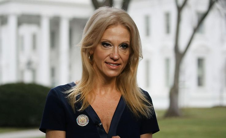 """In a puzzling interview with MSNBC's Chris Matthews, Kellyanne Conway, President Trump's top counselor, said that two Iraqi refugees were the masterminds behind the Bowling Green massacre, without citing any evidence of her findings because the fictional terror attack doesn't exist. """"President Obama had a six-month ban on the Iraqi refugee programafter two Iraqis came here to this country, were radicalised and they were the masterminds behind the Bowling Green massacre,"""" she said...."""