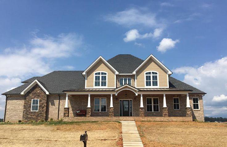 406 best craftsman home plans images on pinterest house for Eastlake house plan