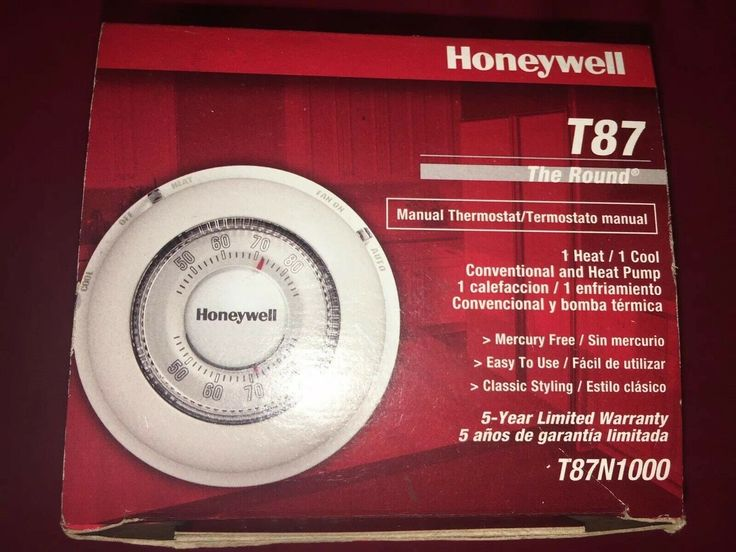 New Honeywell Thermostat T87 Wiring Diagram  Diagram  Diagramsample  Diagramtemplate
