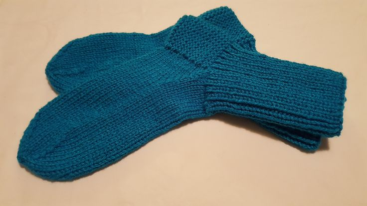 TURQUOISE Norwegian knitting technique, hand knitted socks $12/pair CDN + taxes and shipping. Machine washable & dryer friendly. 100% acrylic Turkish/American yarn. Handmade in Vancouver, Canada, available in various colours. #socks #handknitted #handmade #gifts #handysocks