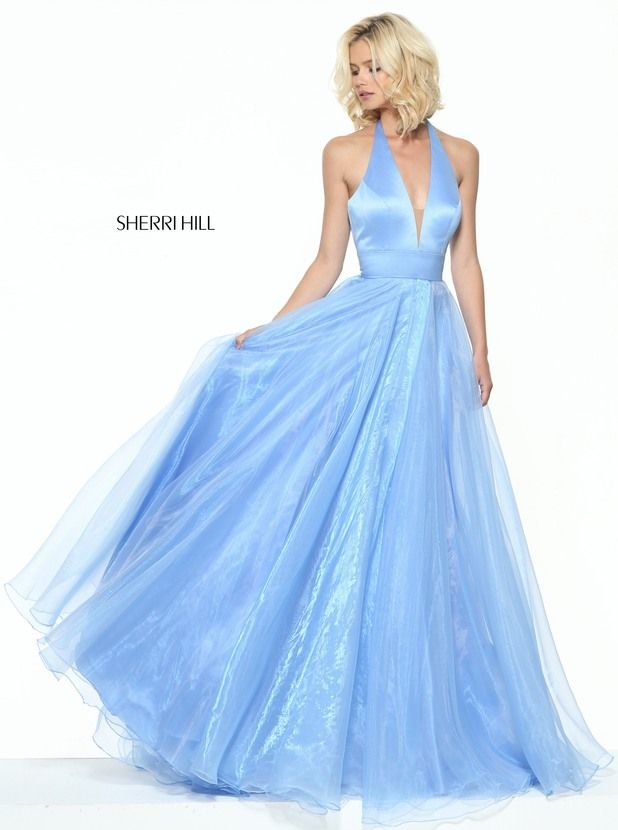 Coming Soon to BridalElegance.us.com | Pre-Order #SherriHill 50834 Prom 2017