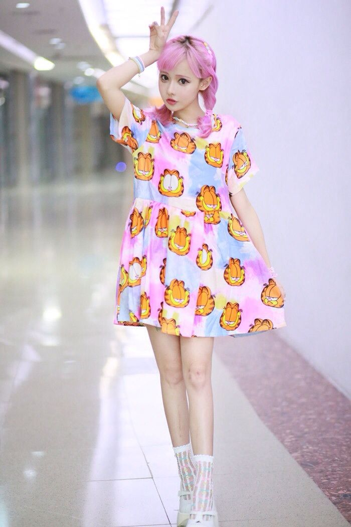 56 Best Images About ☼ Decora Kawaii / Fairy Kei ☼ On