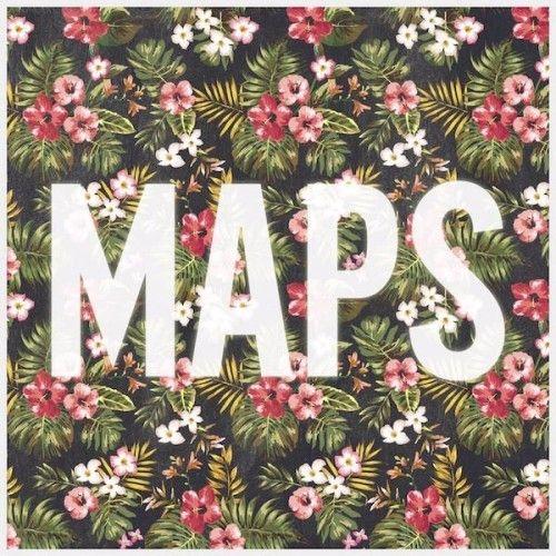"New Music: Maroon 5 ""Maps (Criss J. Remix)"""