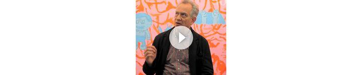 Rarement vu en France, le dessinateur Gary Panter est pourtant un mythe vivant aux Etats-Unis. Très stylisé, son dessin est né dans les années punk, demeure lié aux années 80, mais s'est surtout métamorphosé au gré des époques traversées. Exposé à Paris,