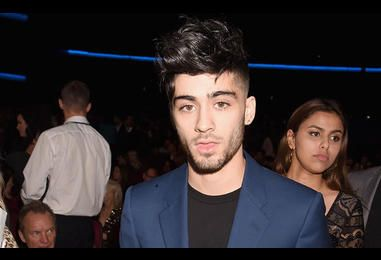Zayn Malik Is Crowned 2016?s Best Dressed Male! Which Is Fair, He?s Got Style | MTV UK