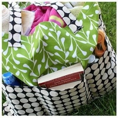 Beach tote: Bags Tutorials, Mothers Day Gifts, Gifts Ideas, Mothers Day Ideas, All Inspiration, Bags Patterns, Totes Bags, Beaches Bags, Pottery Barns Inspiration
