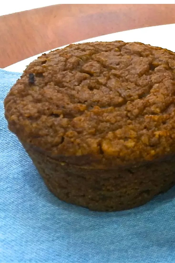 Bran muffins, Pears and Muffins on Pinterest