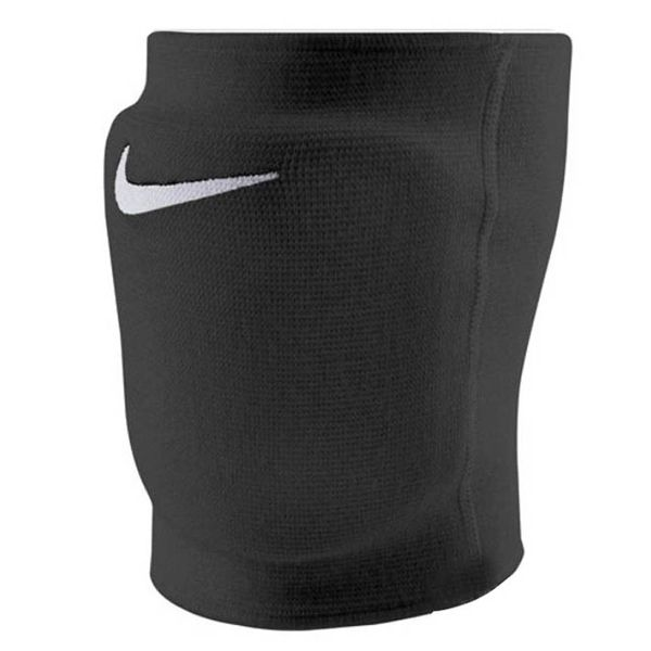 Designed with shock-absorbing foam and breathable, contoured Dri-FIT fabric, the Nike Streak Volleyball Knee Pads (1 Pair) provide protection against the impacts of the game while minimizing distracti