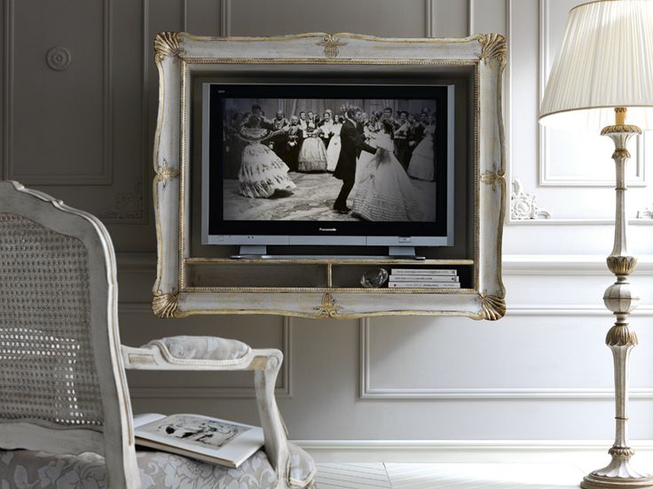 wall mounted television cabinet | Wall-mounted TV cabinet 2482 | TV cabinet - Grifoni Silvano: Wall ...