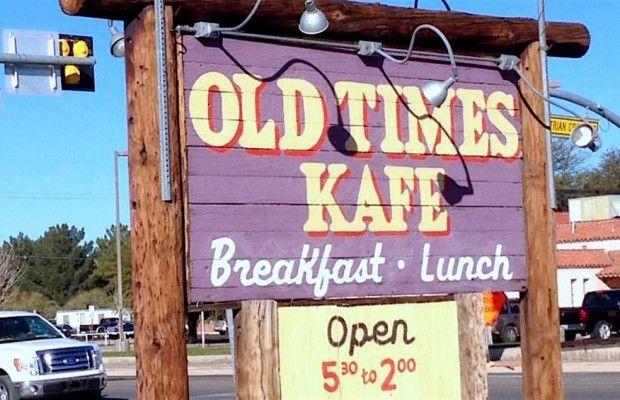 13 Essential Breakfast Diners To Try In Tucson (Volume Two)
