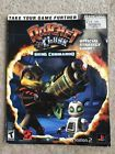 RATCHET AND CLANK GOING COMMANDO BRADY GAMES PS2 STRATEGY GUIDE GOOD CONDITION - http://video-games.goshoppins.com/video-game-strategy-guides-cheats/ratchet-and-clank-going-commando-brady-games-ps2-strategy-guide-good-condition/