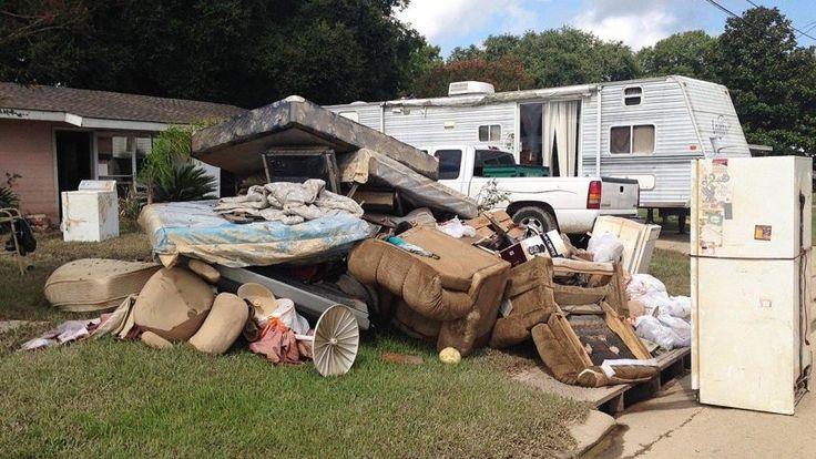 BIAS ALERT: Media that ripped Bush on Katrina ignores Obama on La. flooding   Fox News