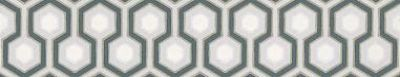 For Pantry? Hick's Hexagon (66/8055) - Cole & Son Wallpapers - An interesting geometric design made up of grey, lilac and white hexagons by designer David Hicks. Please order a sample for true colour match. Paste-the-wall product.