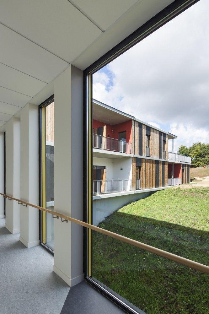 53 Best Architectural Design For Elder Care Images On