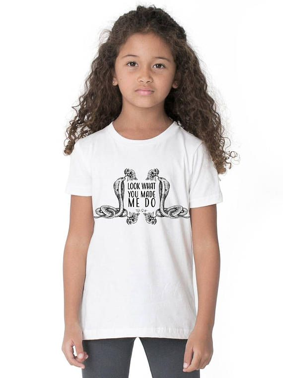 a690eb737 Taylor Swift Reputation Shirt // Taylor Swift Kids Tee | presents ...